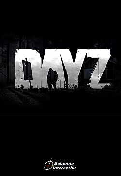 DayZ Box Art