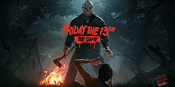 Friday the 13th Box Art