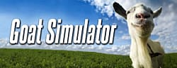 Goat Simulator Box Art