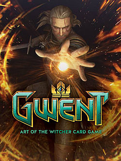 Gwent Box Art