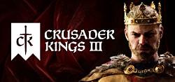 Crusader Kings 3 Box Art