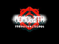 Monolith Box Art