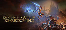 Kingdoms of Amalur: Re-Reckoning Box Art