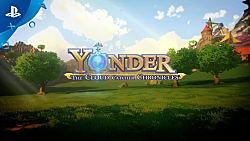 Yonder: The Cloud Catcher Chronicles Box Art