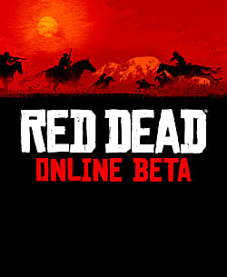 Red Dead Online Box Art