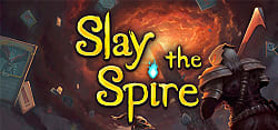 Slay the Spire Box Art