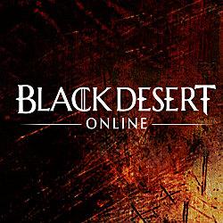 Black Desert Online Box Art