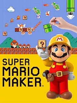 Super Mario Maker game news, info & release date on