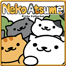 Neko Atsume Box Art