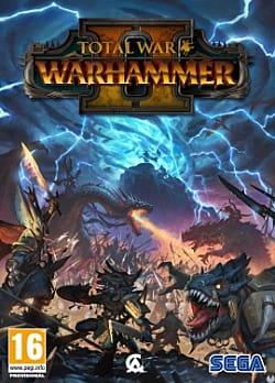 Total War: Warhammer 2 Box Art