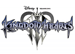 Kingdom Hearts III Box Art