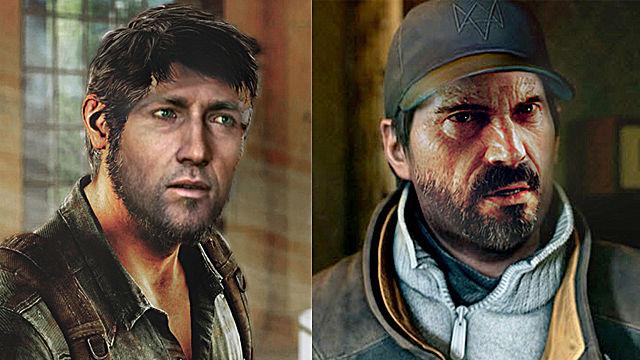 Joel vs. Aiden Pearce