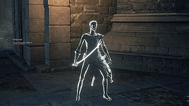 dark souls 3 complete guide to npc invasions and summons sword master
