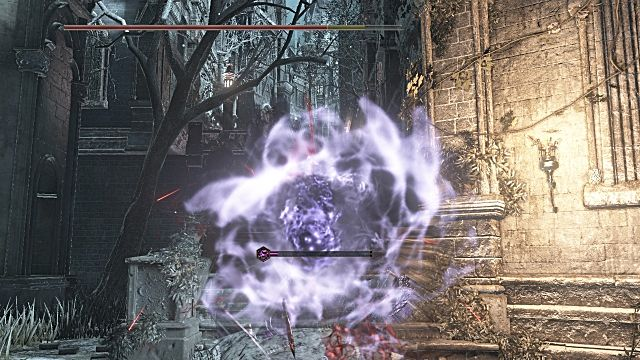 dark souls 3 complete guide to npc invasions and summons blooper