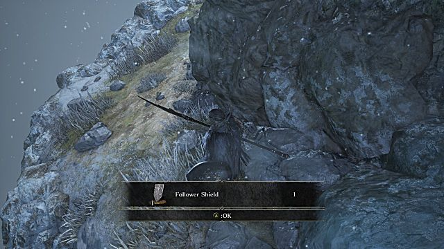 Follow Shield Dark Souls 3 Ashes of Ariandel Guide How to find all new Weapons Armor and Spells