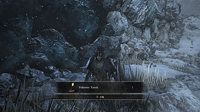 Follower Torch Dark Souls 3 Ashes of Ariandel Guide How to find all new Weapons Armor and Spells