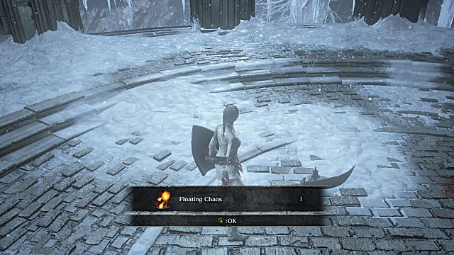 Floating Chaos Dark Souls 3 Ashes of Ariandel Guide How to find all new Weapons Armor and Spells