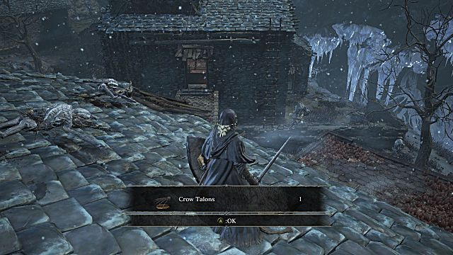Crow Talons Dark Souls 3 Ashes of Ariandel Guide How to find all new Weapons Armor and Spells