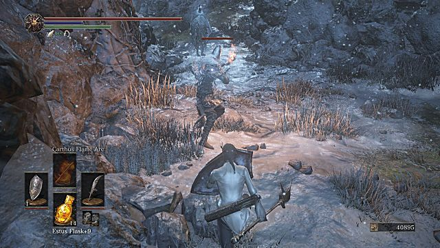 Follower Armor Set Dark Souls 3 Ashes of Ariandel Guide How to find all new Weapons Armor and Spells