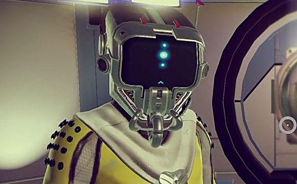 No Man's Sky korvax
