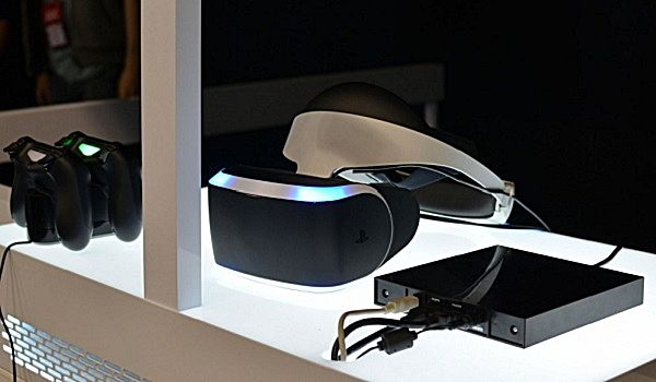 playstation vr psvr ps vr