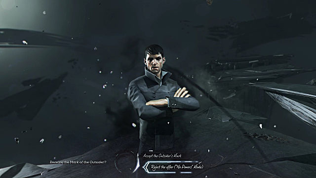 Dishonored 2 screenshot