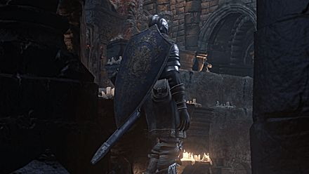 Dark Souls 3 Complete Guide to NPC Questlines Anri of Astora