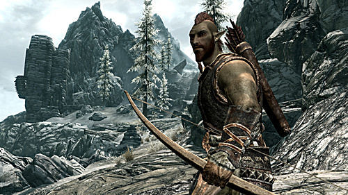How to Make the Best Assassin Build in Skyrim Special