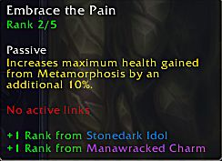 wow legion vengeance artifact relic