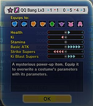 dragon ball xenoverse 2 qq bang