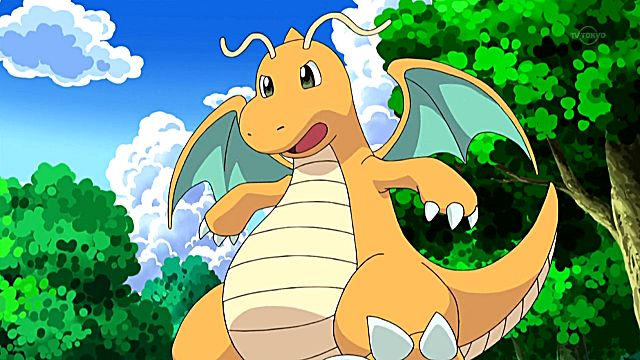 Pokemon Go Super Effective Files Dragonite Spotlight