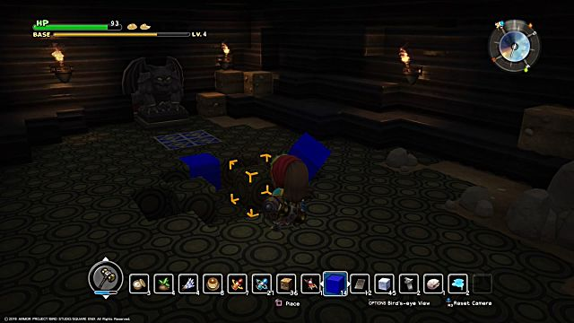 Dragon Quest Builders Challenges Guide Walkthrough Chapter 3 Lyre of Slime Immemorial