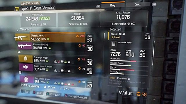 Fast and Easy Ways to Earn Phoenix Credits in The Division