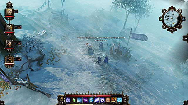 Divinity: Original Sin 2 cooperative mode