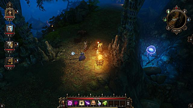 Divinity: Original Sin 2 source