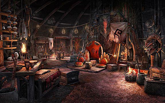 Elder Scrolls Online: Homestead