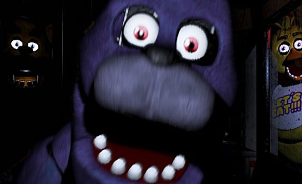 Which Five Nights At Freddy's Game Is The Most Terrifying?