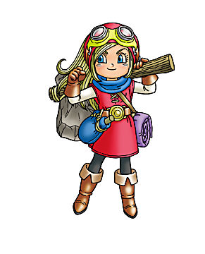 dragon quest builders guide how to find coarse cloth and other ellusice monster drops