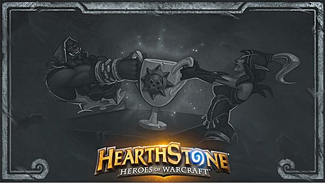hearthstone heroic brawl