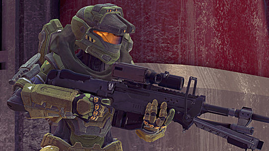 Halo reach june matchmaking update