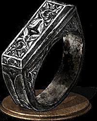 Dark Souls  Wolfs Ring