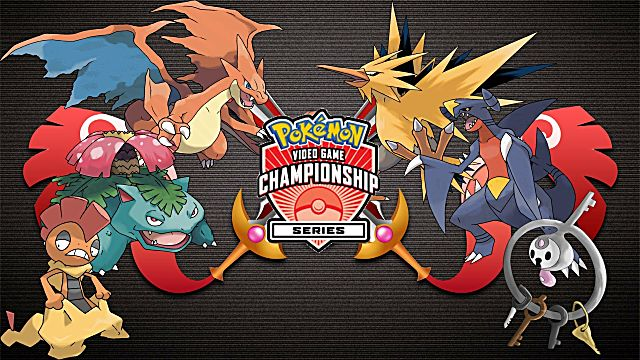 pokemon world championships battle