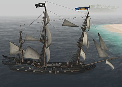 military-galleon-98241.png