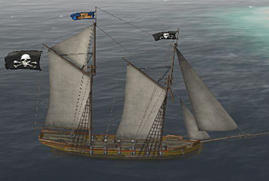 military-schooner-58403.png