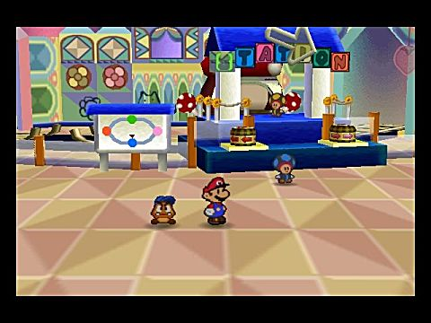 What Made Paper Mario 64 and Paper Mario: The Thousand-Year Door So