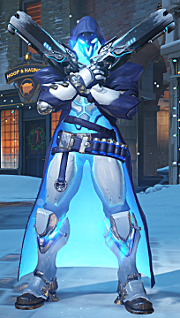 overwatch reaper winter skin