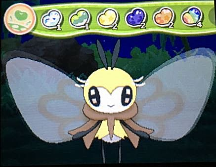Pokemon sun and moon guide pokemon refresh pokemon sun for Food bar rainbow moon