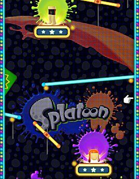 Miitomo Drop - Splatoon Style #1