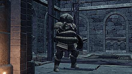 Dark Souls 3 Complete Guide to NPC Questlines Siegward of Catarina