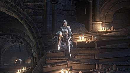 Dark Souls 3 Complete Guide to NPC Questlines Sirris of the Sunless Realms